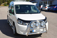 Bullbar Big VW Caddy 2016-