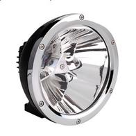 Avelux TRIO 170 LED Extraljus 45W Krom