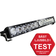 "OnX6 20"" 126W LED Light Bar"