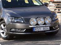 Q-light VW Passat/Alltrack 11-14 För 3st lampor